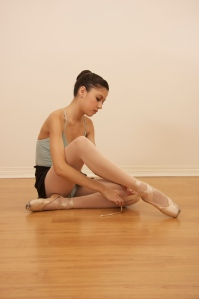 school of american ballet | Ballet Skills
