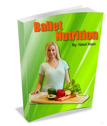 Ballet Nutrition