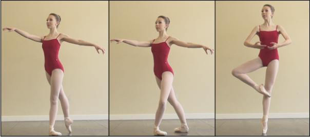 Tendu Tuesday – Preparation for Turns | Ballet Skills