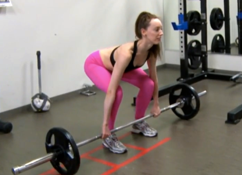 Should Dancers Deadlift?